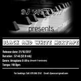 Dj Wex Sa Black And White (mixtape)