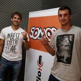 Entrevista a Agustín Bolatti y Ramiro Massoni, campeones en la N2 Rally Santafesino
