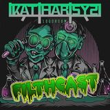 Barcode Recordings Filthcast 039 featuring Katharsys