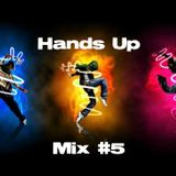 Hands Up Mix 2k15 #5 by Silver