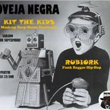Kit The Kids Live @ Oveja Negra. Parte 1