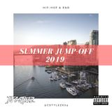 DJ C Stylez - Summer Jump-Off 2019 (Hip-Hop & R&B Mix) (Explicit)