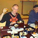 Mixmaster Morris @ Tantra Tokyo 1993