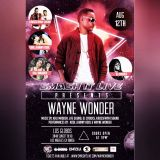 SmashItLive.com Presents:  WAYNE WONDER (PROMO MIX)