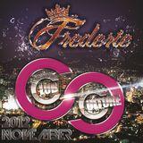 Frederie - Club Culture (November 2012)