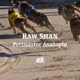 Raw Shan - Persuasive Anatopia