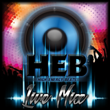 HEB - Live Mix Excerpt - EGR - March 19 2016