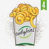 curlyfries mixtape vol4