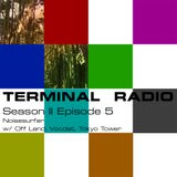 Terminal Radio Season II Episode 5