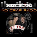 15-02-2019 William Born op No Crap Hit Radio