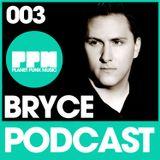 003 - Bryce