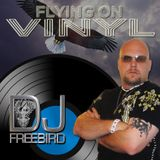DJ Freebird - Flying On Vinyl - MixSession - 2012