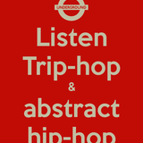Mix MasterKut 7 - Trip Hop & Abstrackt Hip Hop