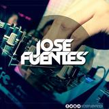 DJ Jose Fuentes - Set Abril 2015