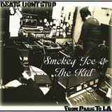 Guest DJ #5 Smokey Joe & The Kid