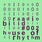 Rhythm Doctor - House of Rhythm@Vibratsioon (1997), osa 2