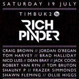Rich Pinder Guest Mix