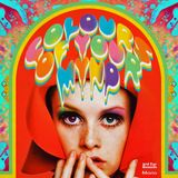 Colours Of Your Mynd. A Groovy Psychedelic Sound Explosion.