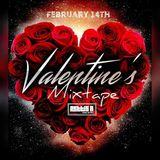 Valentine's Mixtape 2018 - #Pettisnmusic