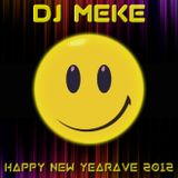 Happy New Yearave 2012