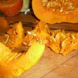 KOSTBAR # 005 # In Orange #