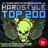 Hardstyle Top 200 Vol.11