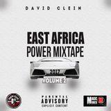 EAST AFRICA POWER MIX VOL.2 DJ CLEIN
