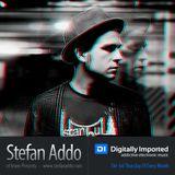 Stefan Addo - e11even Presents 027 (March 2014) Part 1 with Stefan Addo