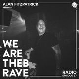 We Are The Brave Radio 037 - 9th House Guest Mix