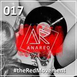 #theRedMovement 017 - TranZeliciouse