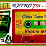 King Jammys Selection Choice Riddim Mix 01-Selekta B China Town Riddim