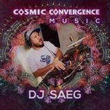 Dj Saeg @ Cosmic Convergence Fest Guatemala 31-dic-19 (dub)
