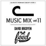 Autumn Mix for C Store 2013-10-12