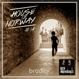 House Of Norway #14 - Guest Mix by Sick Individuals