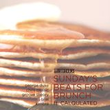 Sunday's Beats 4 Brunch feat. CalQulated