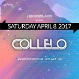 COLLELO live @ Marshmello & Friends