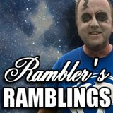 Rambler's Ramblings 03 January 2017