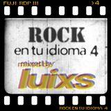 djluixs - Rock En Tu Idioma 4