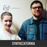 Syntezatornia z Piotrem Kalińskim (Hatti Vatti) : o płycie SZUM, dźwiękowych archiwach i matmie