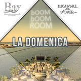 Luca Viale aka Joker Live @ Bay Club Sanremo - Sunset 26_07_15