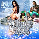 Dj Dredski - Winter swag dancehall mix (2011 throwback)