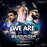 Architect - We Are 012 - 15-02-2017 / Alme Music World - GuestMix Beamrider