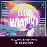 CJ Art ][ Artelized @ Cuda Wianki Open Air 2018 (3 Hours Set) [15.07.2018]