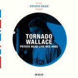 LIVE MIX SERIES - 005 Ft. Tornado Wallace