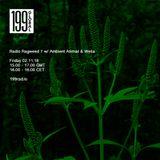 02/10/18 - Radio Ragweed №07 w/ Ambient Animal & Welia (199global)