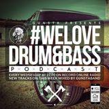 #weLoveDrum&Bass