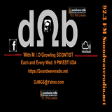DJ.MGS Presents d'N'b From Outa-Space. Vol. 47