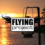 Flying Project Mix #10 (2017) by Irvin Cee