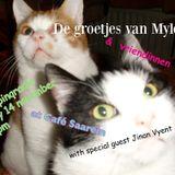 De groetjes van Mylou & vriendinnen: special guest Jinan Vyent - deel 1