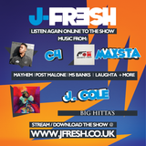 J-Fresh Urban Fire 231